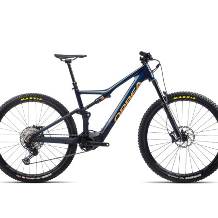 Orbea Rise Carbon M20 2021
